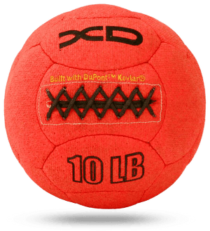 10in XD™ Kevlar® Fireball