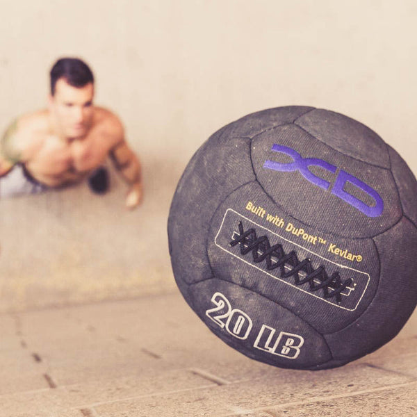 Xd Kevlar 174 Medicine Ball Durable Wall Ball