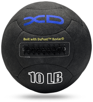 14in XD™ Kevlar® Medicine Ball (Clearance)