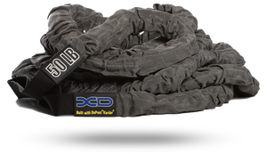 XD™ Kevlar® CoverCord™ Ropes