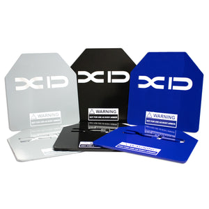 XD™ RWT Weight Vest Plates