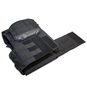 XD™ Real World Tactical Plate Carrier Vest