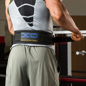 4in XD™ Kevlar® Lifting Belt (Clearance)