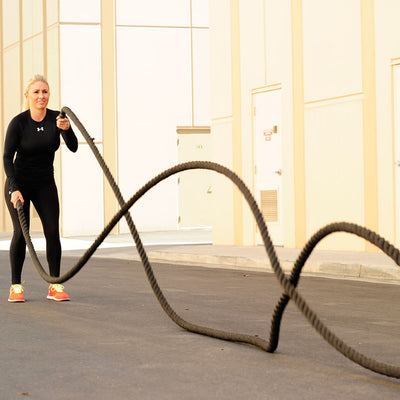 XD™ Conditioning Ropes (Clearance)