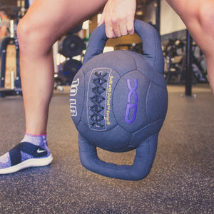 XD™ Kevlar® Medicine Ball with Handles