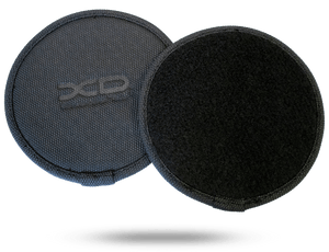 XD™ Kevlar® Sliders w/Felt Bottom