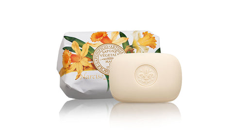 Dafodil (Narisco) 7.05 oz Soap Bar By Saponificio Antigianale Florentino
