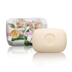 Rose (Rosa) Scented 7.05 oz Soap Bar