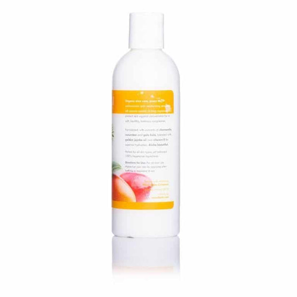 Mango Scented 8 oz Body Lotion