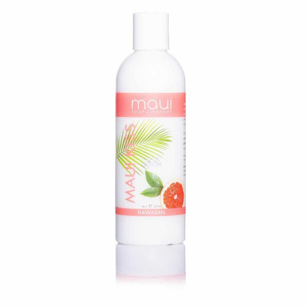 Maui Kiss Scented 8 oz Body Lotion