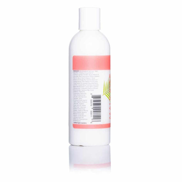 Maui Kiss Scented 8 oz Body Lotion Ingredients