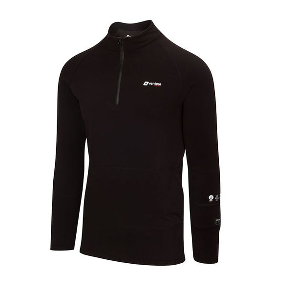 Men's Nomad Heated Base Layer