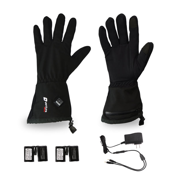 Venture Heat Battery Heated Glove Liners - Avert 2.0 - Premium Stretch