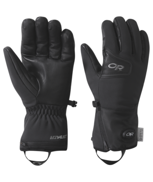 Outdoor Research Stormtracker GORE-TEX INFINIUM Heated Sensor Gloves