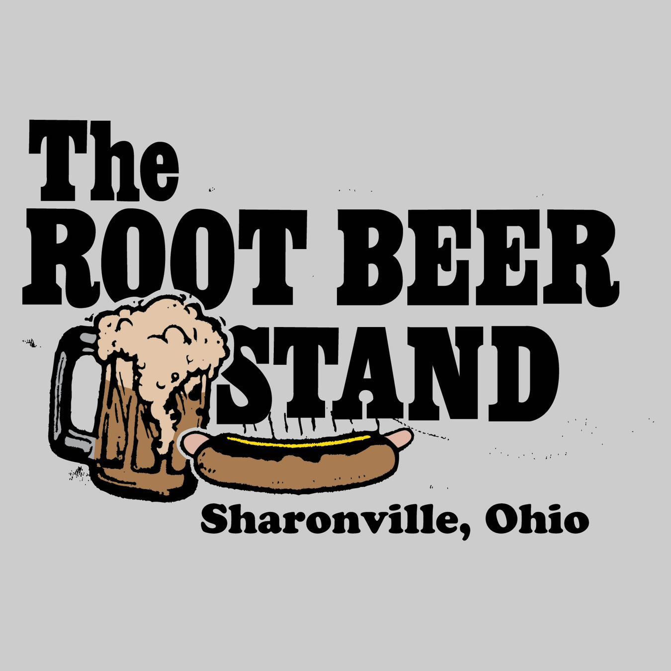 Support The Root Beer Stand