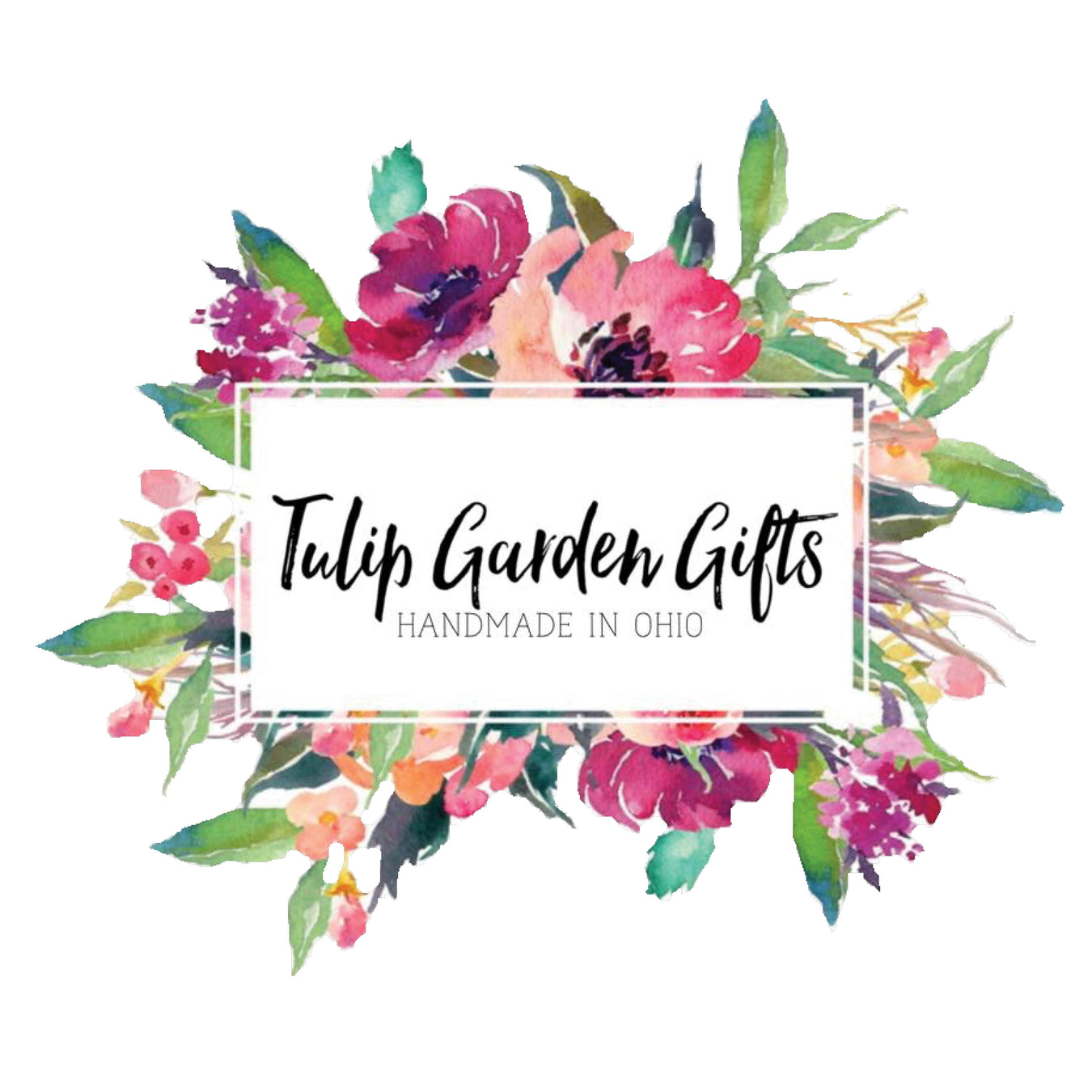 Support Tulip Garden Gifts