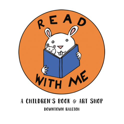 Support Read With Me, A Children's Book & Art Shop