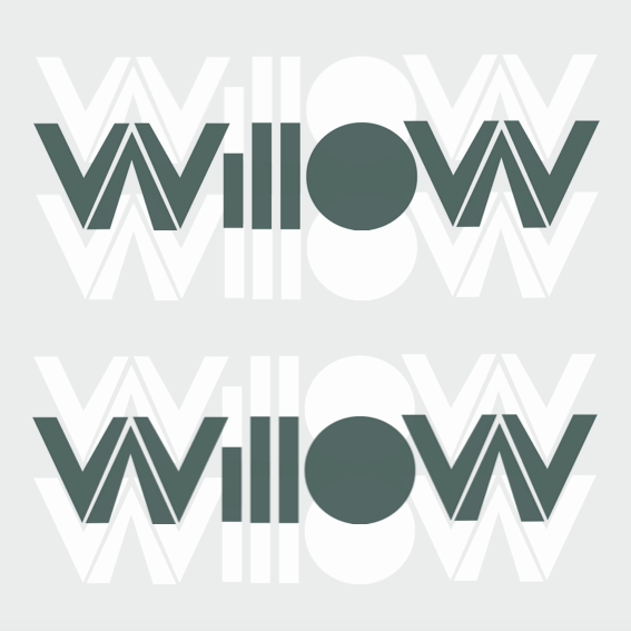 Support Willow Room Salon