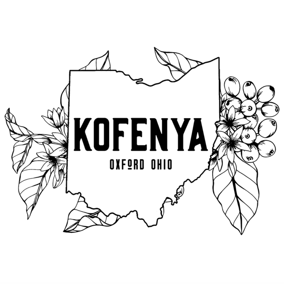 Support Kofenya Coffee