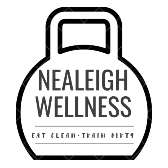 Support Nealeigh Wellness