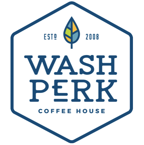 Support WashPerk Coffee House