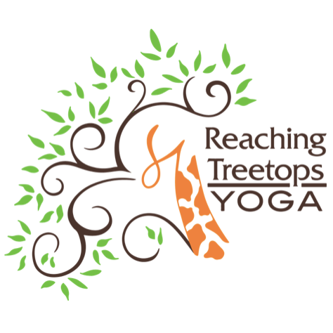 Reaching Treetops Yoga