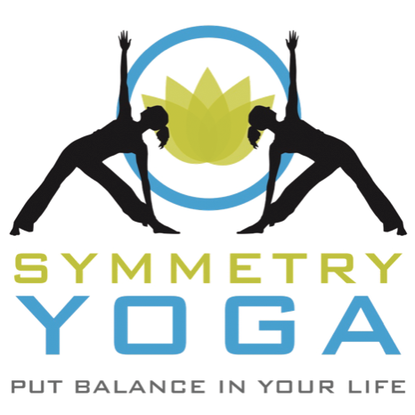 Symmetry Yoga Studio
