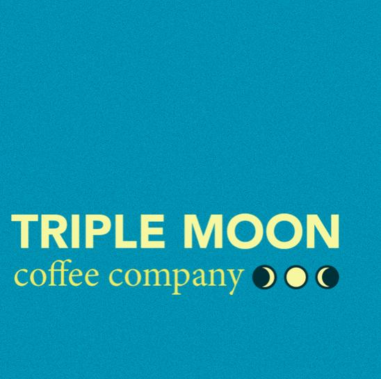 Support Triple Moon Coffee Company