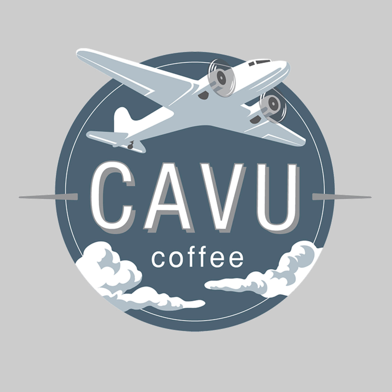 Support Cavu Coffee