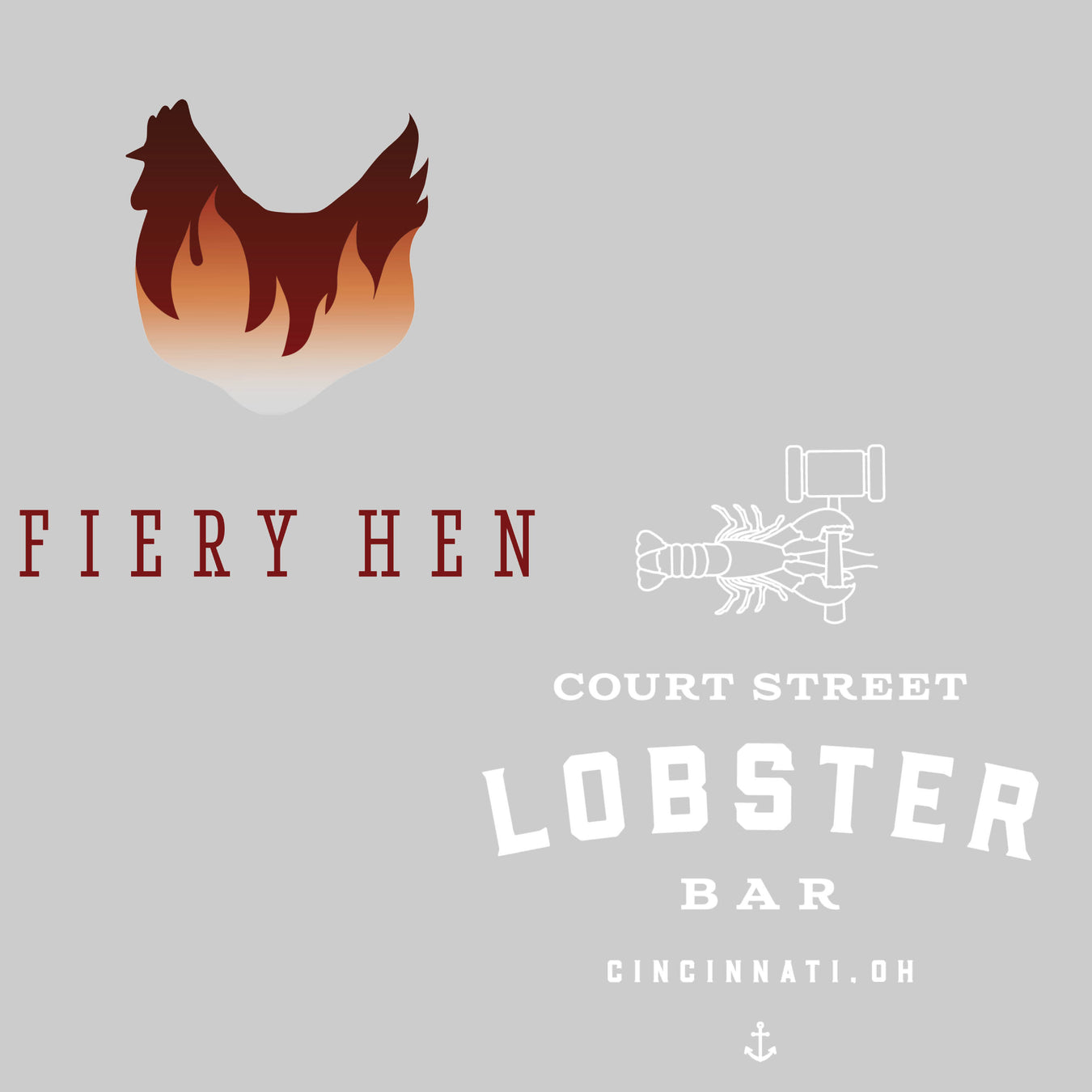 Support Fiery Hen And Court Street During These Challenging Times