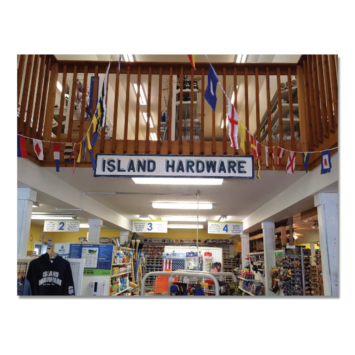 Support Island Hardware During These Challenging Times