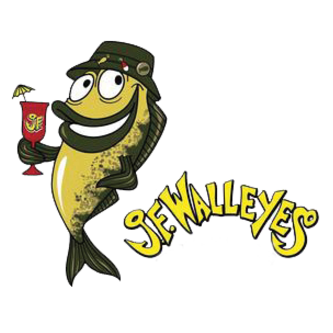 Support JF Walleye's