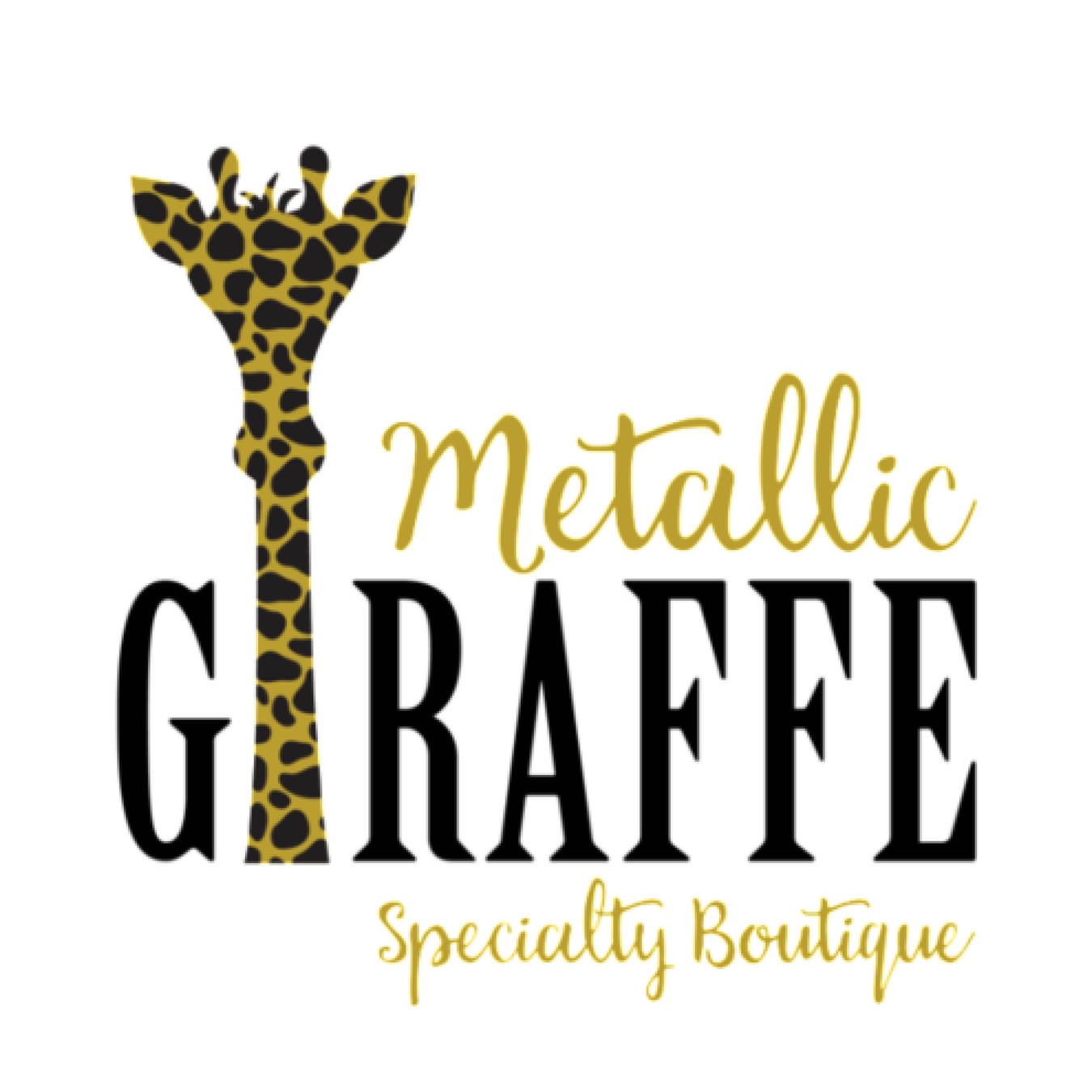 Support Metallic Giraffe During These Challenging Times