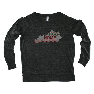 KENTUCKY LADIES' SLOUCHY | HOME | SWEATER