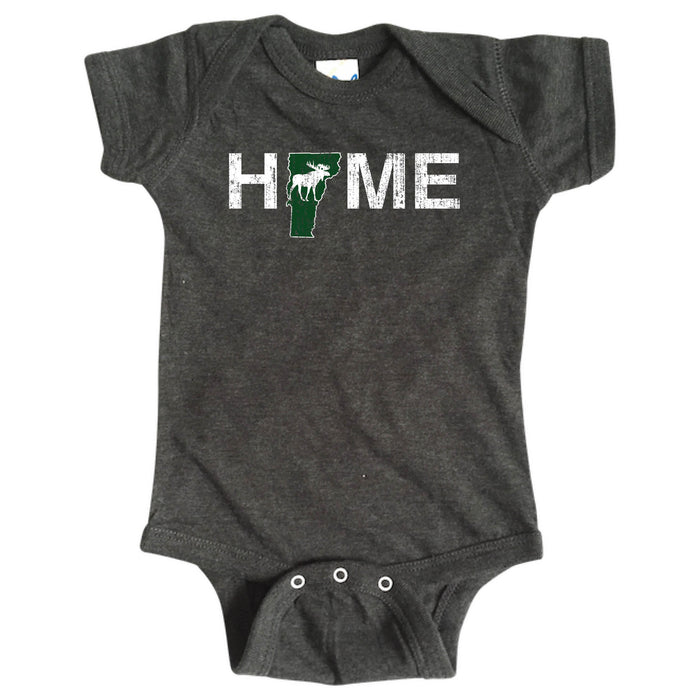 VERMONT ONESIE | HOME |  MOOSE