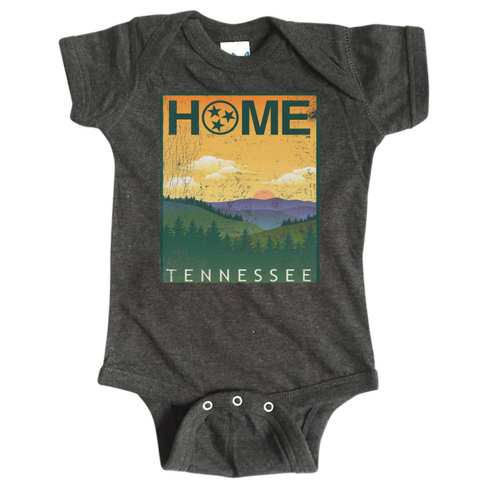 TENNESSEE ONESIE | HOME | POSTER