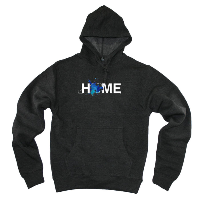 KENTUCKY HOODIE | HOME | PAINTED BLUE