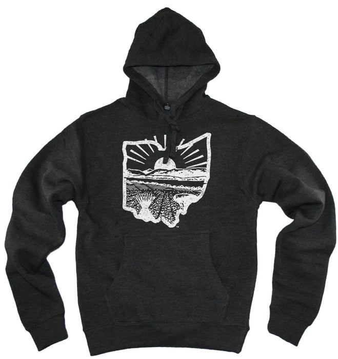 OHIO HOODIE | STATE | SEAL
