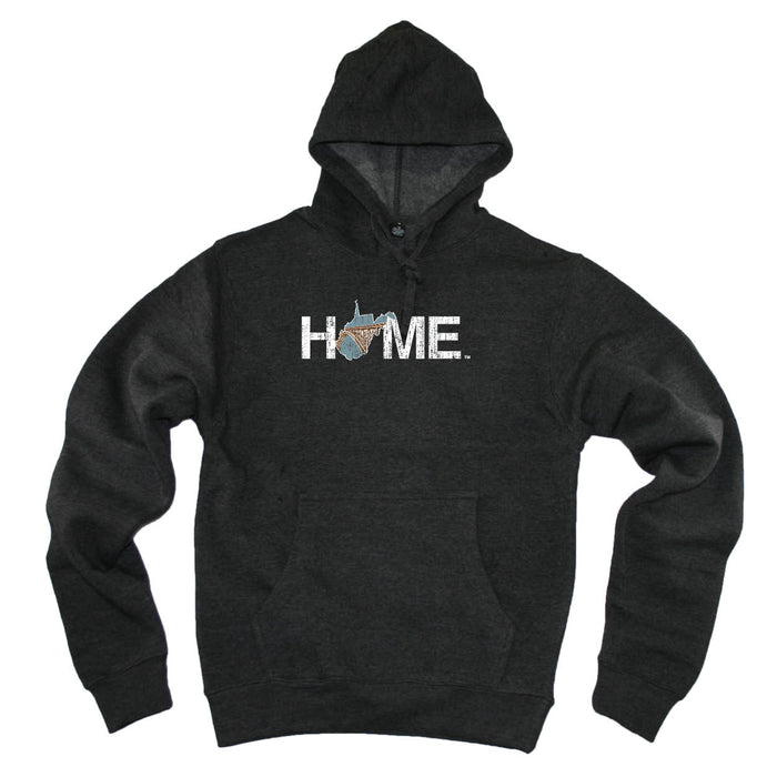 WEST VIRGINIA HOODIE | HOME | BRIDGE