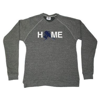 ALASKA SWEATSHIRT | HOME | FLAG