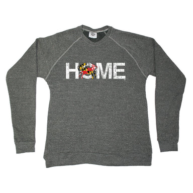 MARYLAND SWEATSHIRT | HOME | CRAB