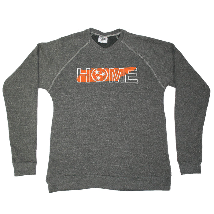 TENNESSEE SWEATSHIRT | HOME | STARS - My State Threads