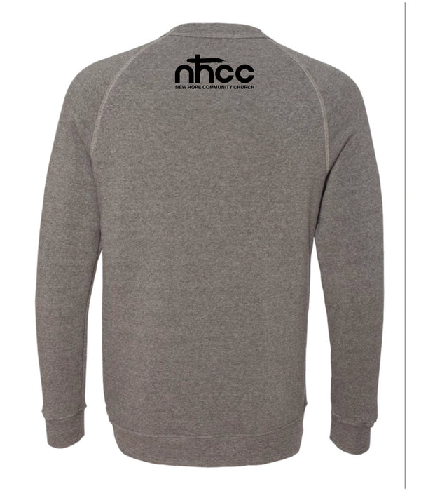 NHCC | FLEECE SWEATSHIRT | TRUST