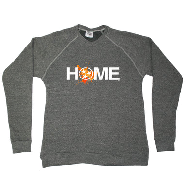 TENNESSEE SWEATSHIRT | HOME | PAINTED ORANGE