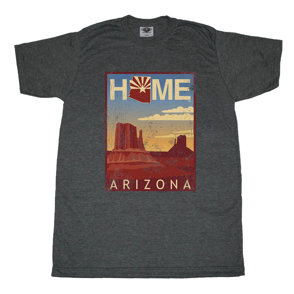 ARIZONA TEE | HOME | POSTER