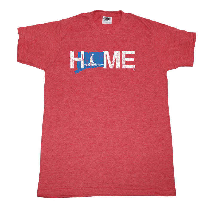 CONNECTICUT RED TEE | HOME | SAIL BOAT