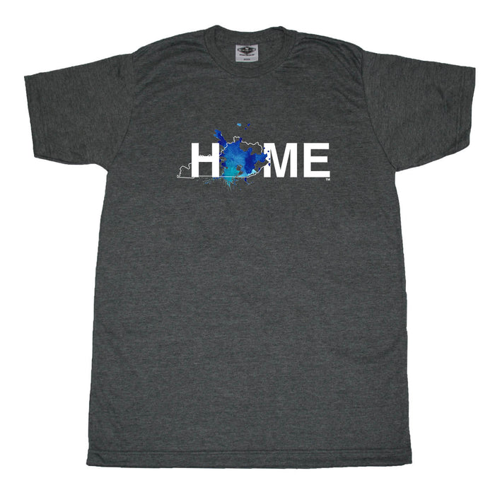 KENTUCKY TEE | HOME | PAINTED BLUE