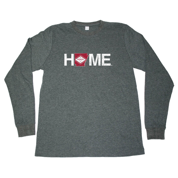 ARKANSAS LONG SLEEVE TEE | HOME | FLAG