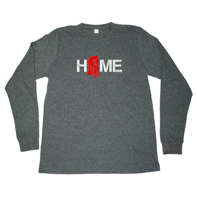 MISSISSIPPI LONG SLEEVE TEE | HOME | RED