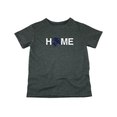 ALASKA KIDS TEE | HOME | FLAG